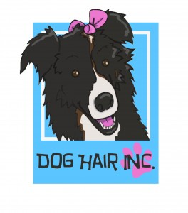 dog hair inc. graphic new